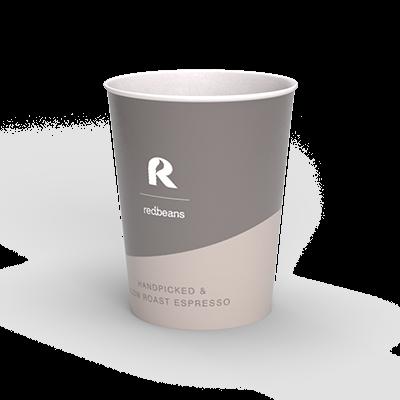 Redbeans papercup